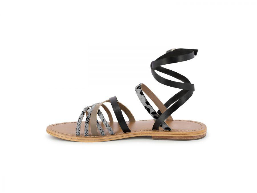 Exemple de detourage de chaussure